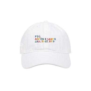 PTC ASPEN DAD HAT