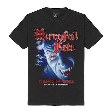 Mercyful Fate Return Of The Vampire T-Shirt