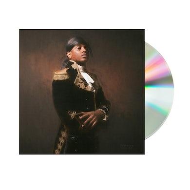 SKI MASK THE SLUMP GOD STOKELEY CD + DIGITAL ALBUM