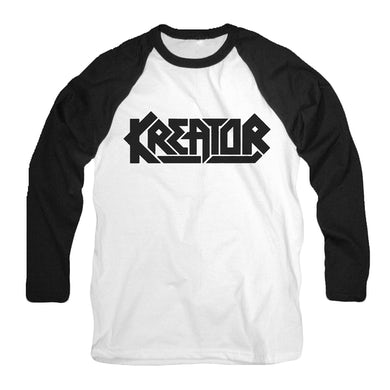 Kreator Logo L/S Shirt