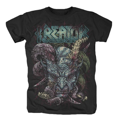 Kreator Summon the Dark T-Shirt
