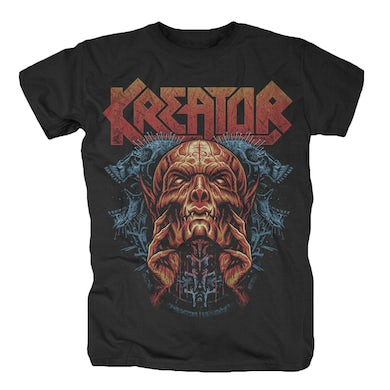 Kreator You Cannot Kill Us All T-Shirt
