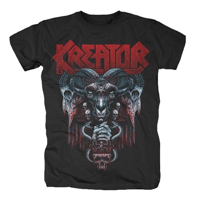 Kreator Curse of Reality T-Shirt