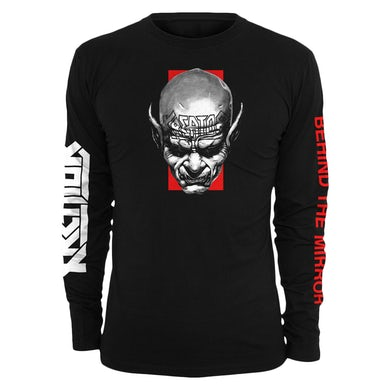 Kreator Behind the Mirror L/S Shirt