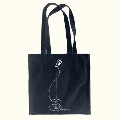 Tony Bennett Frank Sinatra Sketch Tote Bag
