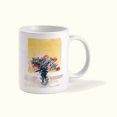 Tony Bennett Golden Still Life Mug