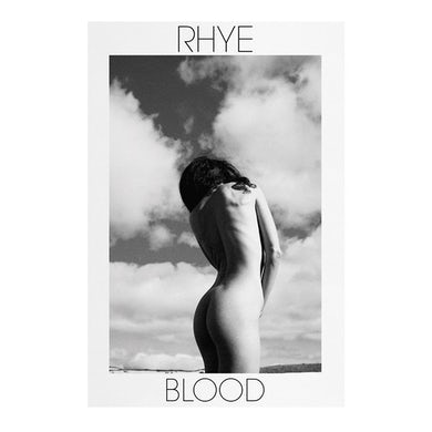 Rhye Merch, Vinyl and more all in the official Rhye Merch Store