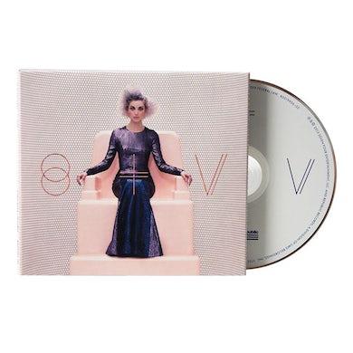 """St. Vincent - """"St. Vincent"""" CD"""