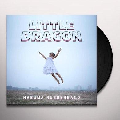 Little Dragon - Nabuma Rubberband Vinyl