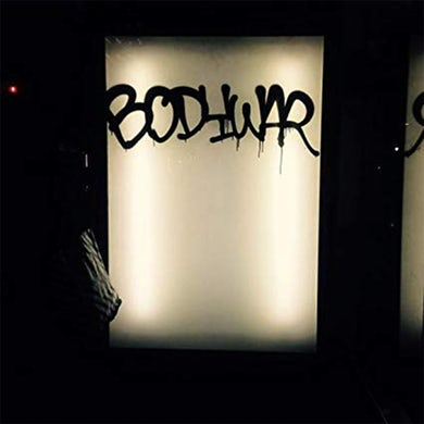Show Me the Body - Body War Vinyl