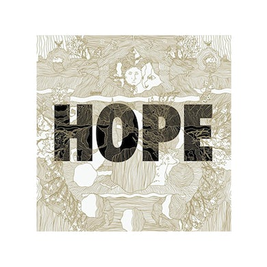 Manchester Orchestra - Hope CD