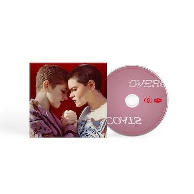 The Fight CD