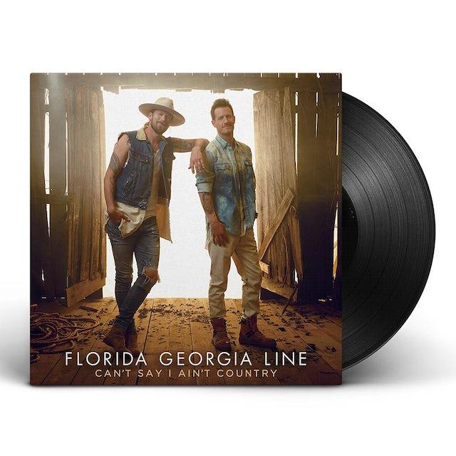 Florida Georgia Line Can't Say I Ain't Country LP + Digital Album (Vinyl)