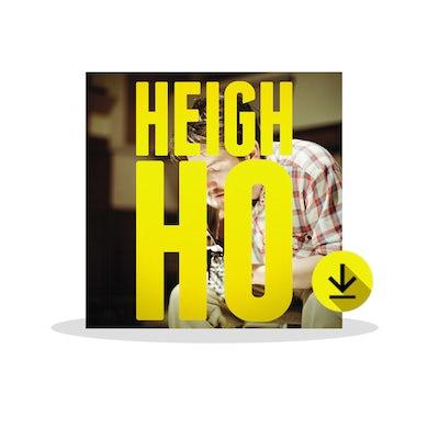 "Blake Mills ""Heigh Ho"" Digital"