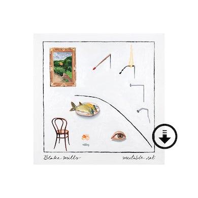 "Blake Mills ""Mutable Set"" Digital Album"