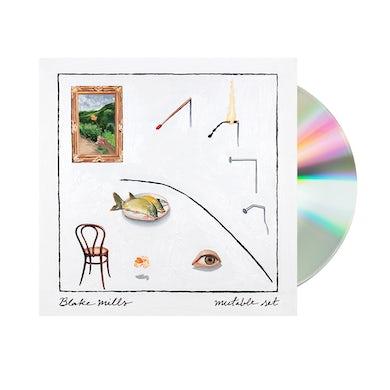 """Blake Mills """"Mutable Set"""" CD"""