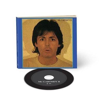 Paul McCartney McCARTNEY II - CD Digipack