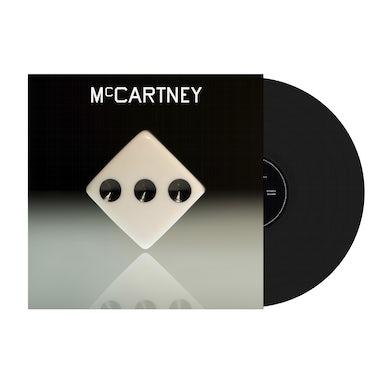Paul McCartney McCartney III - LP (Vinyl)