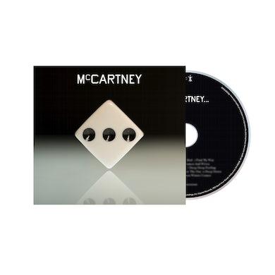 Paul McCartney McCartney III - CD