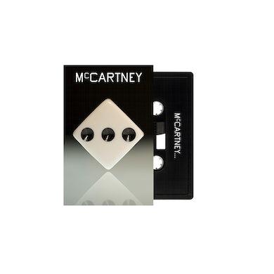 McCartney III - Cassette