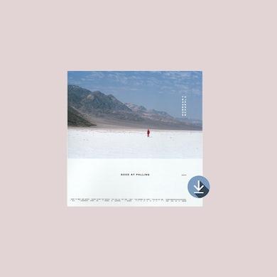 The Japanese House GOOD AT FALLING DIGITAL ALBUM