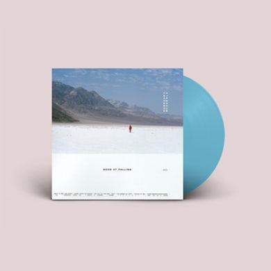 The Japanese House Good At Falling Blue LP (Vinyl)