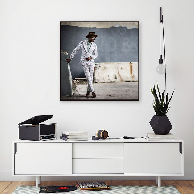 J.S. Ondara Wall Art + Digital