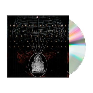 T-Bone Burnett Invisible Light: Acoustic Space - CD