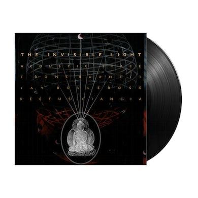 T-Bone Burnett Invisible Light: Acoustic Space - 2LP (Vinyl)