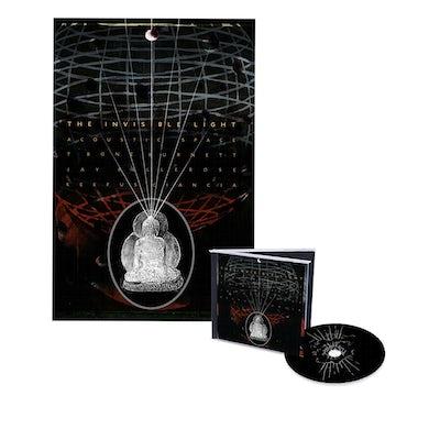 T-Bone Burnett Invisible Light: Acoustic Space CD + Art Print + Digital