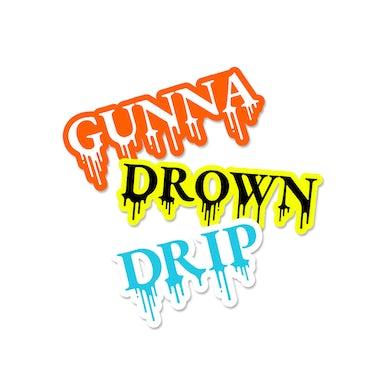 Drip Sticker Pack