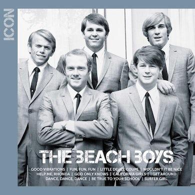 The Beach Boys ICON - CD