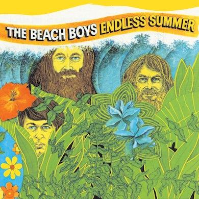 The Beach Boys Endless Summer 2LP (Vinyl)