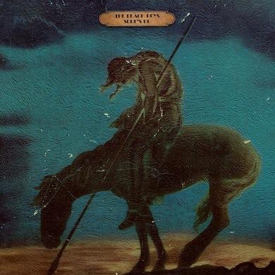 The Beach Boys Surf's Up - Vinyl LP