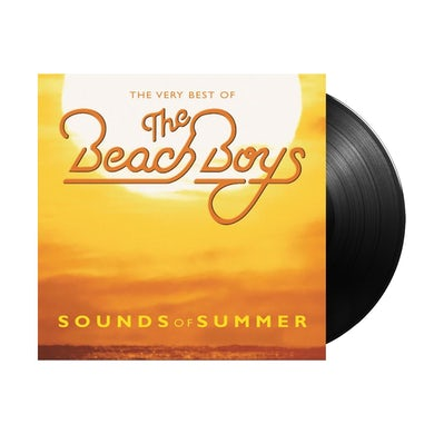 The Beach Boys Sounds Of Summer Vinyl