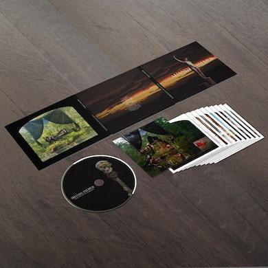 Amanda Palmer There Will Be No Intermission - CD