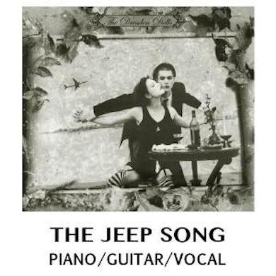 Amanda Palmer The Jeep Song