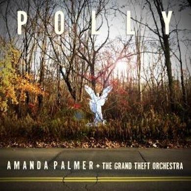 Amanda Palmer Polly
