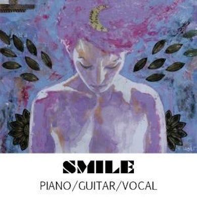 Amanda Palmer Smile