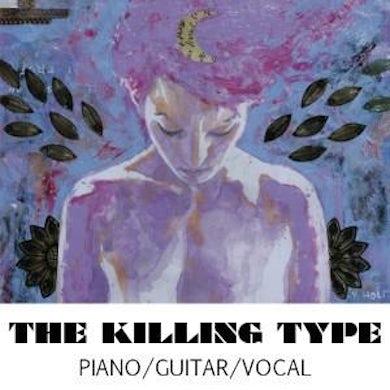 Amanda Palmer The Killing Type