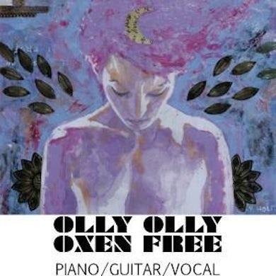 Amanda Palmer Olly Olly Oxen Free