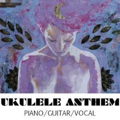 Amanda Palmer Ukulele Anthem