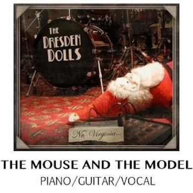 Amanda Palmer The Mouse And the Model