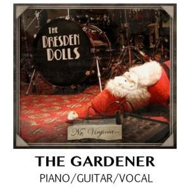 Amanda Palmer The Gardener