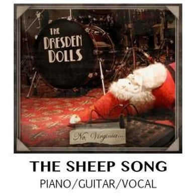 Amanda Palmer The Sheep Song