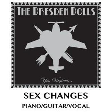 Amanda Palmer Sex Changes
