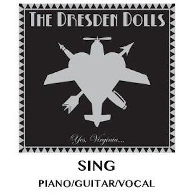 Amanda Palmer Sing
