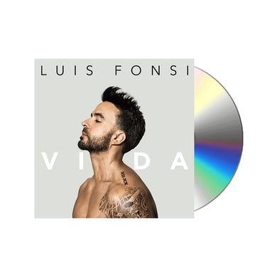 Luis Fonsi CD