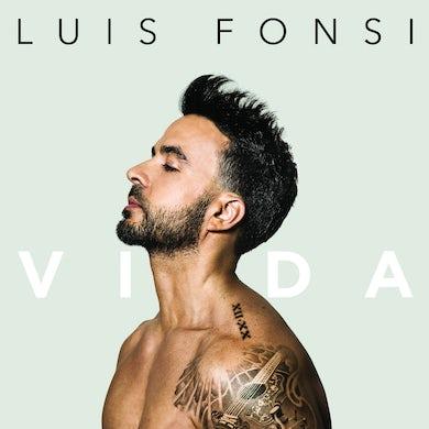 Luis Fonsi Vida Digital Album