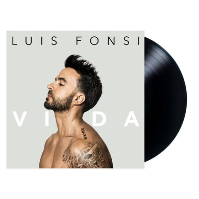 Vida Vinyl 2LP